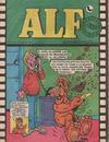 Cover for Alf (Ledafilms SA, 1986 ? series) #55