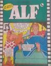 Cover for Alf (Ledafilms SA, 1986 ? series) #34