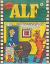 Cover for Alf (Ledafilms SA, 1986 ? series) #36