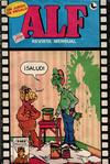 Cover for Alf (Ledafilms SA, 1986 ? series) #4