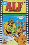 Cover for Alf (Ledafilms SA, 1986 ? series) #6