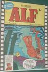 Cover for Alf (Ledafilms SA, 1986 ? series) #9