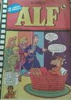 Cover for Alf (Ledafilms SA, 1986 ? series) #10