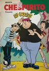 Cover for Revista Chespirito (Ledafilms SA, 1987 ? series) #15