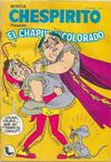 Cover for Revista Chespirito (Ledafilms SA, 1987 ? series) #16