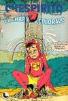 Cover for Revista Chespirito (Ledafilms SA, 1987 ? series) #17