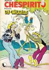 Cover for Revista Chespirito (Ledafilms SA, 1987 ? series) #6