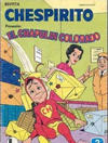Cover for Revista Chespirito (Ledafilms SA, 1987 ? series) #2