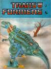 Cover for Transformers (Ledafilms SA, 1987 ? series) #9