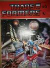 Cover for Transformers (Ledafilms SA, 1987 ? series) #24