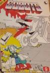 Cover for Gobots (Ledafilms SA, 1987 ? series) #9