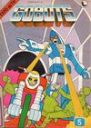 Cover for Gobots (Ledafilms SA, 1987 ? series) #5