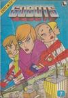 Cover for Gobots (Ledafilms SA, 1987 ? series) #7