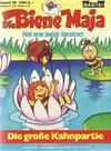 Cover for Die Biene Maja (Bastei Verlag, 1977 series) #15