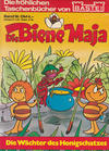Cover for Die Biene Maja (Bastei Verlag, 1977 series) #16
