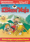 Cover for Die Biene Maja (Bastei Verlag, 1977 series) #17