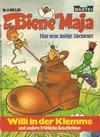 Cover for Die Biene Maja (Bastei Verlag, 1977 series) #4