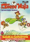 Cover for Die Biene Maja (Bastei Verlag, 1977 series) #3