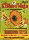Cover for Die Biene Maja (Bastei Verlag, 1977 series) #2