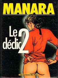 Cover Thumbnail for Le Déclic (Albin Michel, 1984 series) #2