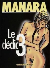 Cover Thumbnail for Le Déclic (Albin Michel, 1984 series) #3