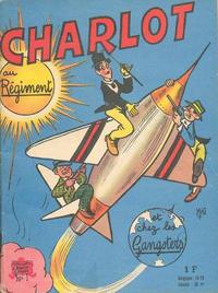 Cover Thumbnail for Charlot (SPE [Société Parisienne d'Edition], 1963 series) #1