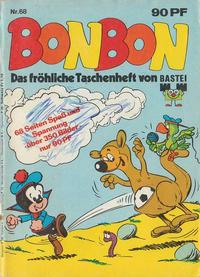 Cover Thumbnail for Bonbon (Bastei Verlag, 1973 series) #68