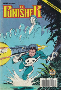 Cover Thumbnail for Le Punisher (Semic S.A., 1990 series) #3