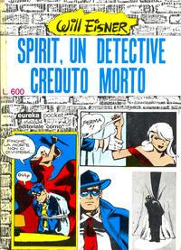 Cover Thumbnail for Eureka Pocket (Editoriale Corno, 1968 series) #9