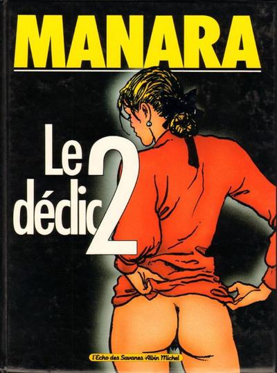 Cover for Le Déclic (Albin Michel, 1984 series) #2