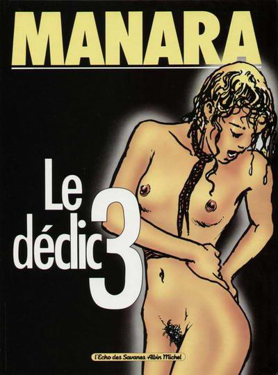 Cover for Le Déclic (Albin Michel, 1984 series) #3