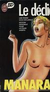 Cover for Le Déclic (J'ai Lu, 1987 series) #1