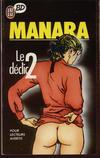 Cover for Le Déclic (J'ai Lu, 1987 series) #2