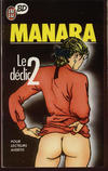 Cover for Le Déclic (J'ai Lu, 1987 series) #2