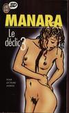 Cover for Le Déclic (J'ai Lu, 1987 series) #3