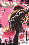 Cover Thumbnail for Iron Man 2020 (2020 series) #6