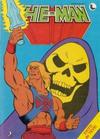 Cover for He-Man (Ledafilms SA, 1986 ? series) #2