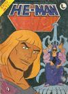 Cover for He-Man (Ledafilms SA, 1986 ? series) #4