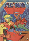 Cover for He-Man (Ledafilms SA, 1986 ? series) #5