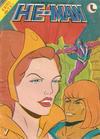 Cover for He-Man (Ledafilms SA, 1986 ? series) #7