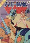 Cover for He-Man (Ledafilms SA, 1986 ? series) #9