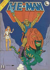 Cover for He-Man (Ledafilms SA, 1986 ? series) #11