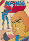 Cover for He-Man (Ledafilms SA, 1986 ? series) #14
