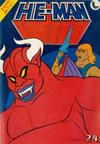 Cover for He-Man (Ledafilms SA, 1986 ? series) #24