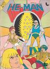 Cover for He-Man (Ledafilms SA, 1986 ? series) #32