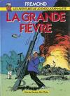 Cover for Les aventures de Jo Engo, journaliste (Albin Michel, 1986 series) #1 - La Grande Fièvre