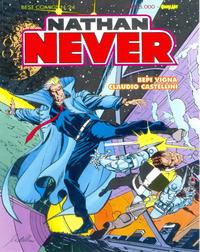 Cover Thumbnail for Best Comics (Comic Art, 1992 series) #24