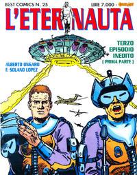 Cover Thumbnail for Best Comics (Comic Art, 1992 series) #25