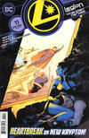 Cover Thumbnail for Legion of Super-Heroes (2020 series) #11