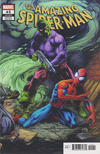 Cover Thumbnail for Amazing Spider-Man (2018 series) #45 (846) [Mark Bagley Cover]